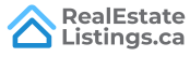 RealEstateListings.ca Logo